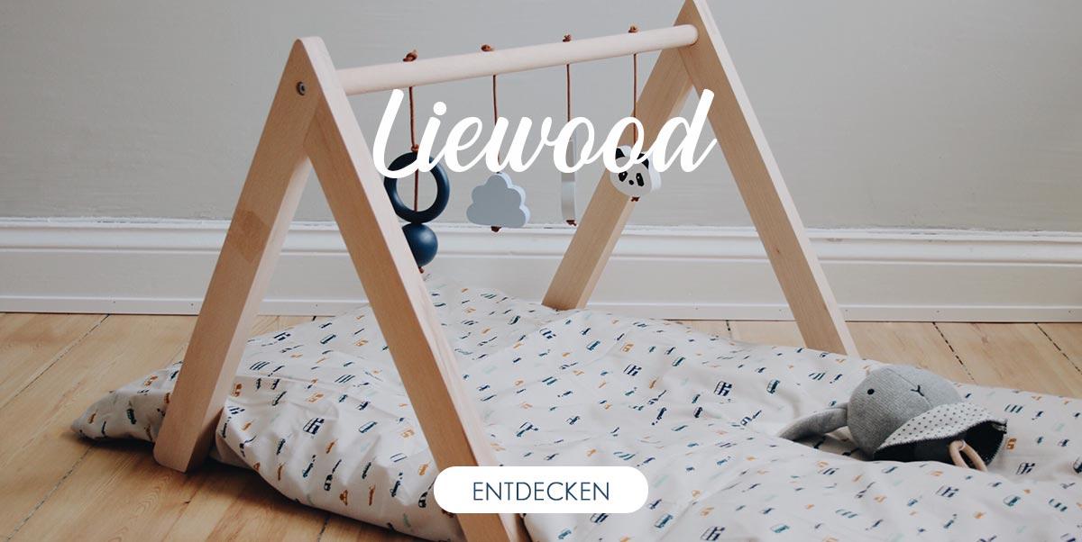 Liewood - Multuch, Badetuch und Babyartikel