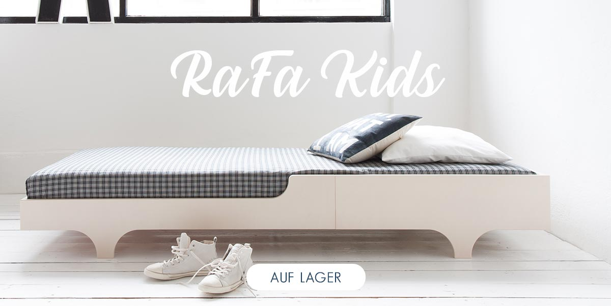 RaFa Kids - Design kindermöbel