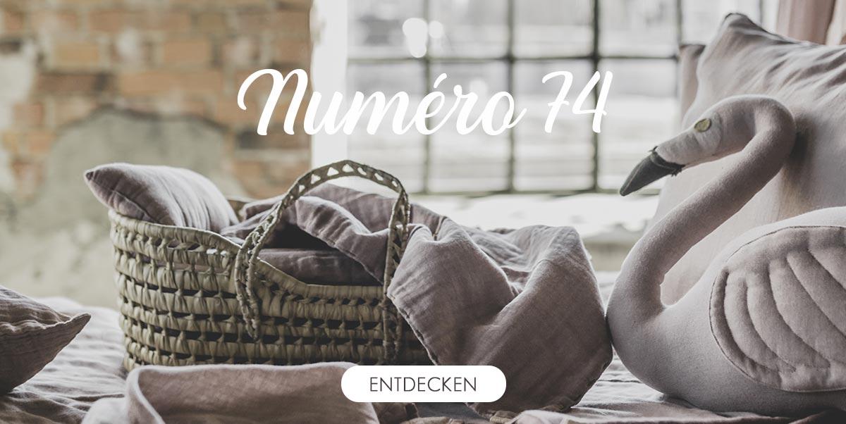 4cb250341aef77 ... Numéro 74 - Bettwäsche für kinder und Babyartikel ...