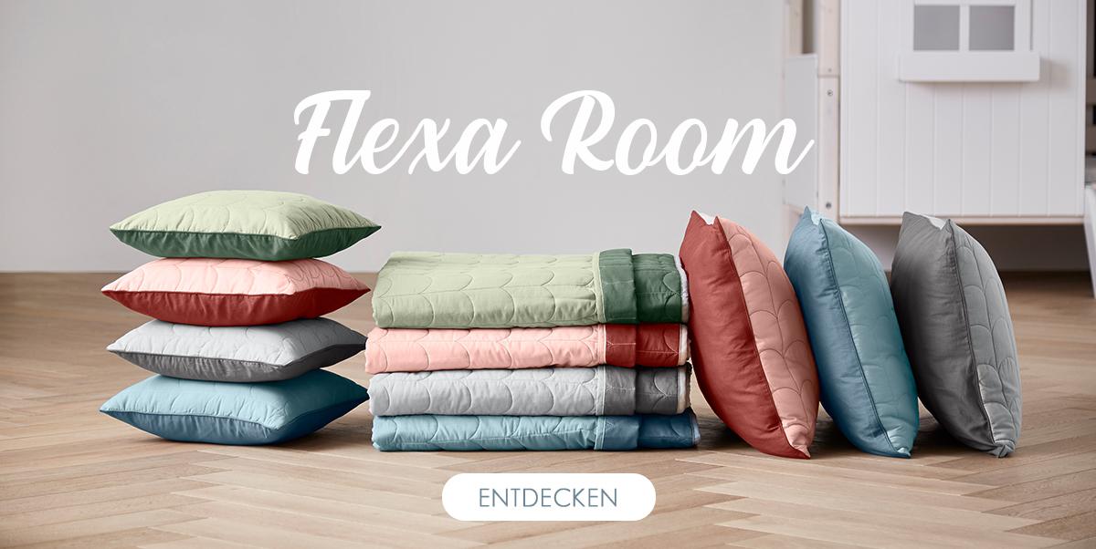 Flexa - Room Kollektion für Kinder