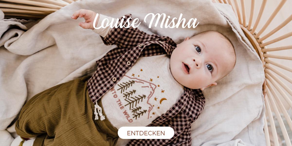 Louise Misha - Kollektion Herbst / Winter 2020