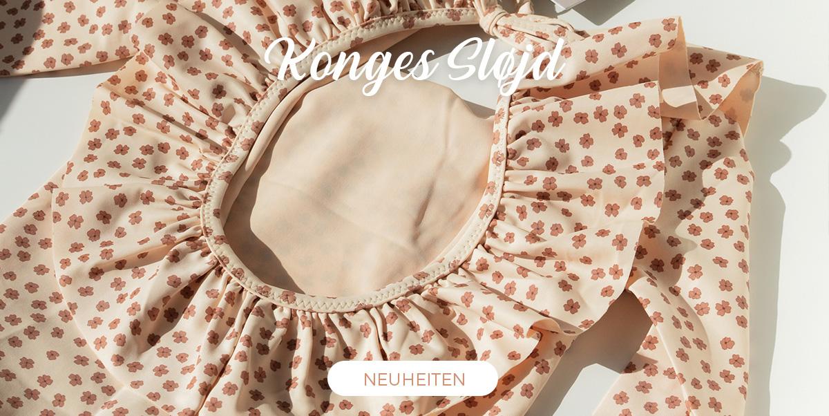 Konges Sløjd - Badeanzug für Kinder