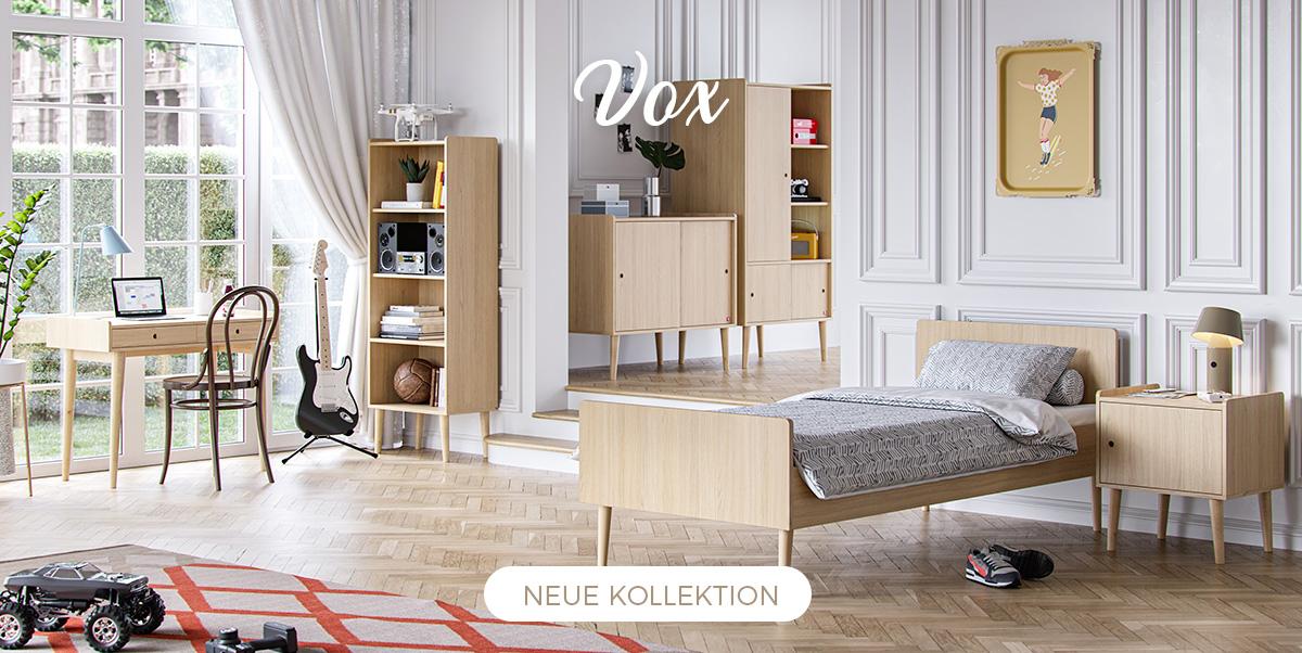 Vox - Möbel für Kinder, Möbel für Babies