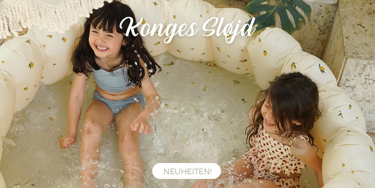 Konges Sløjd - Planschbecken für Kinder
