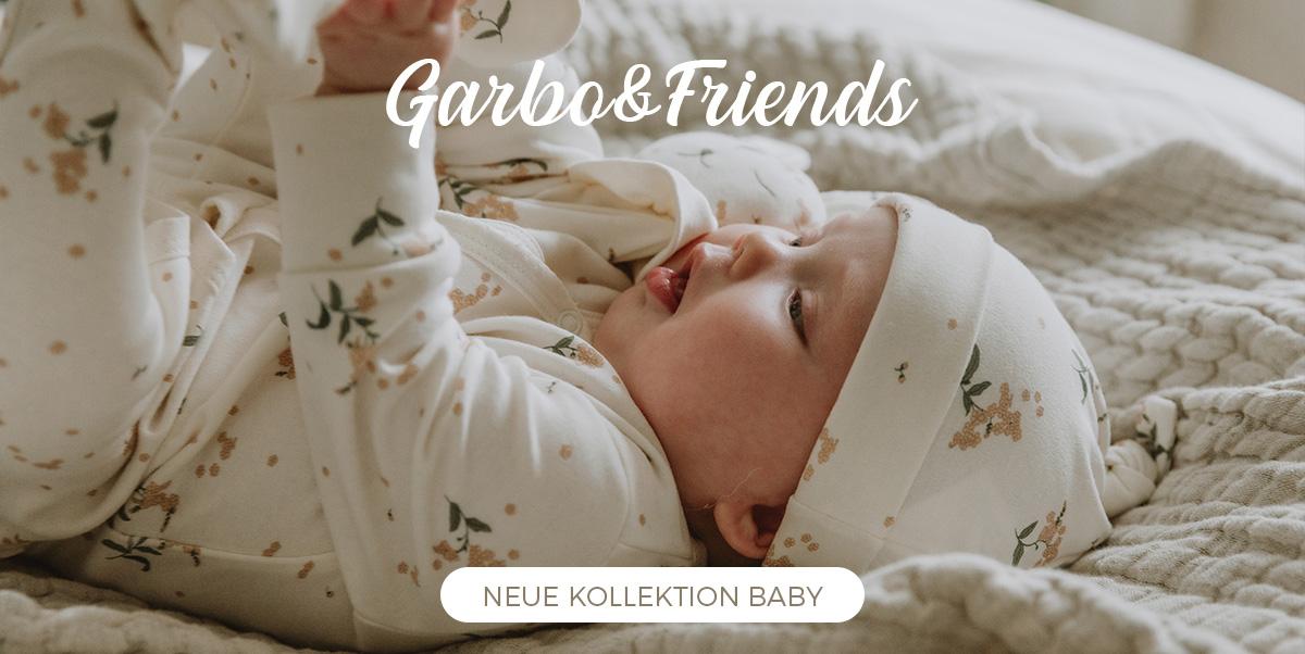 Garbo and Friends - Babykleidung