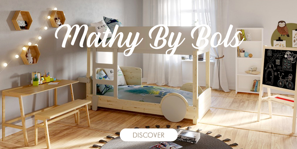 Mathy By Bols - Treehouse Bed