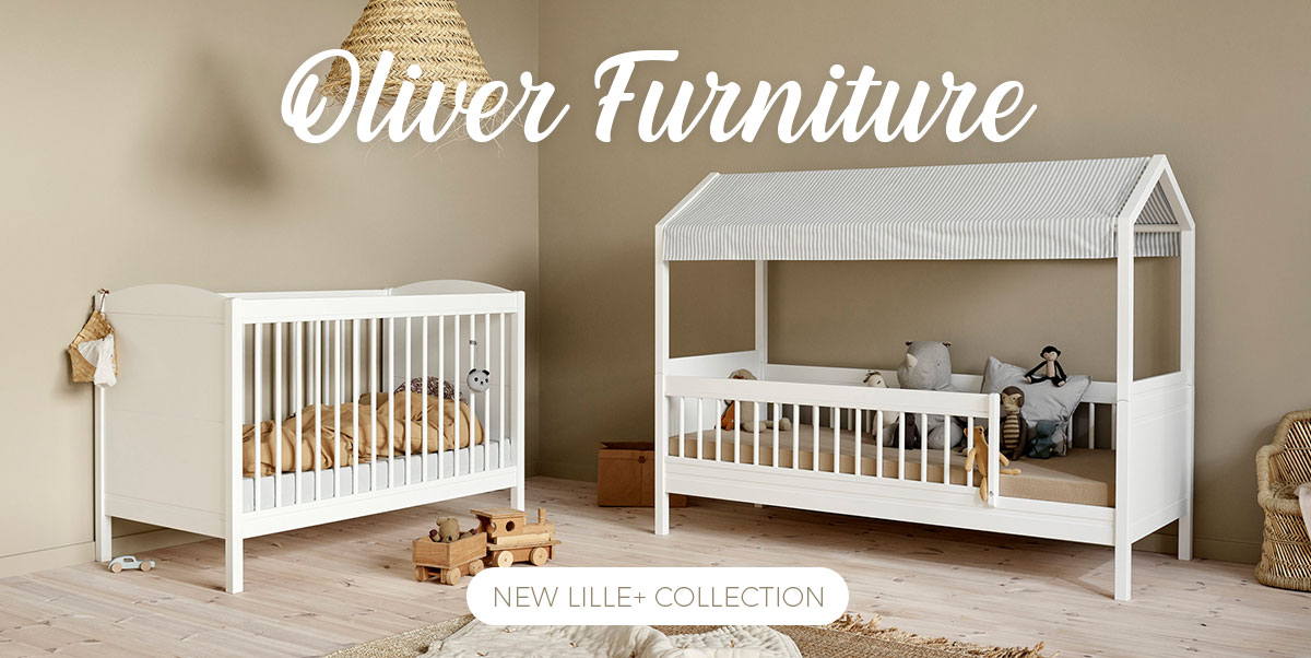 Oliver Furniture - New collection Lille+