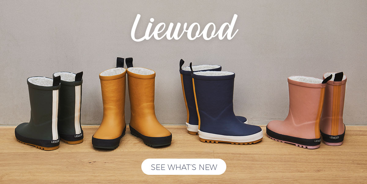 Liewood - Rain Boots, Beanies for Kids