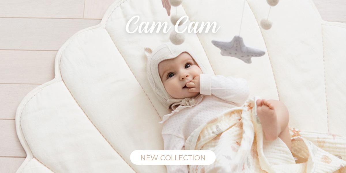 Cam Cam Copenhagen - New collection