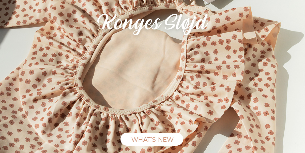 Konges Sløjd - Swimsuits for kids