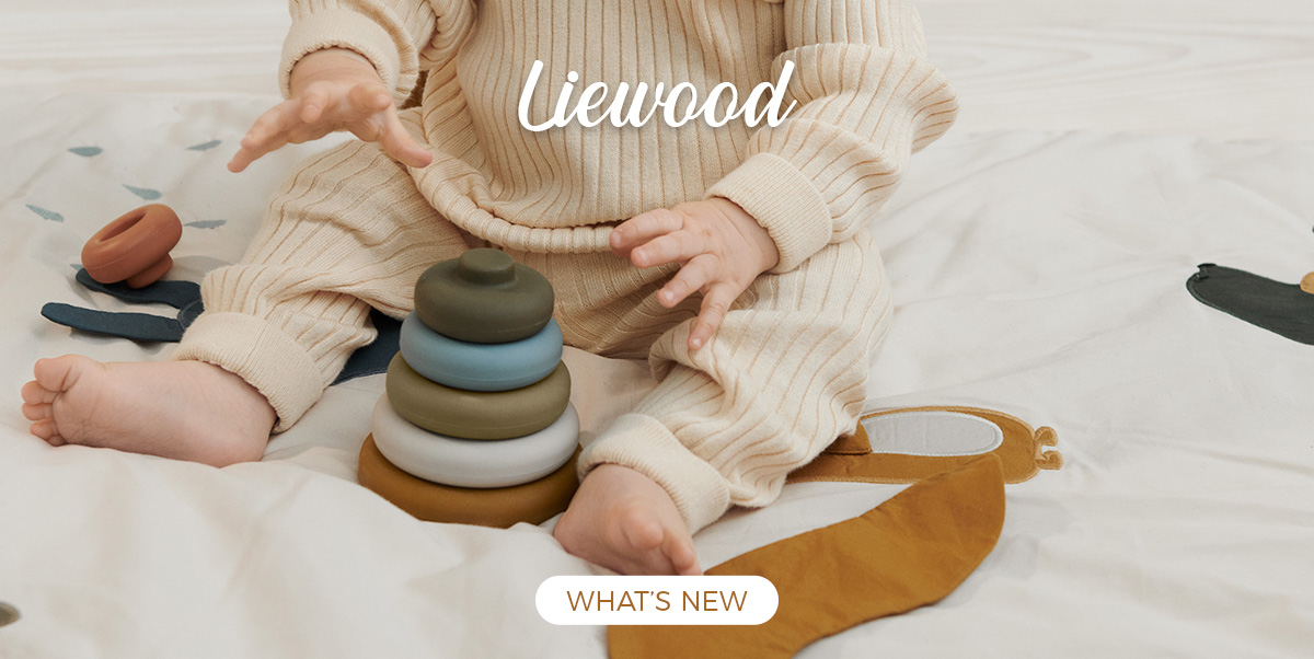 Liewood - New toys and baby clothing