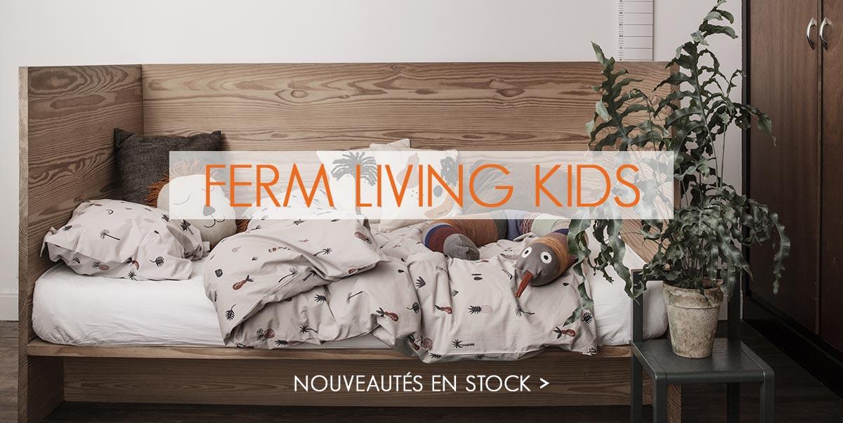 Ferm Living Kids - Nouveautés en stock