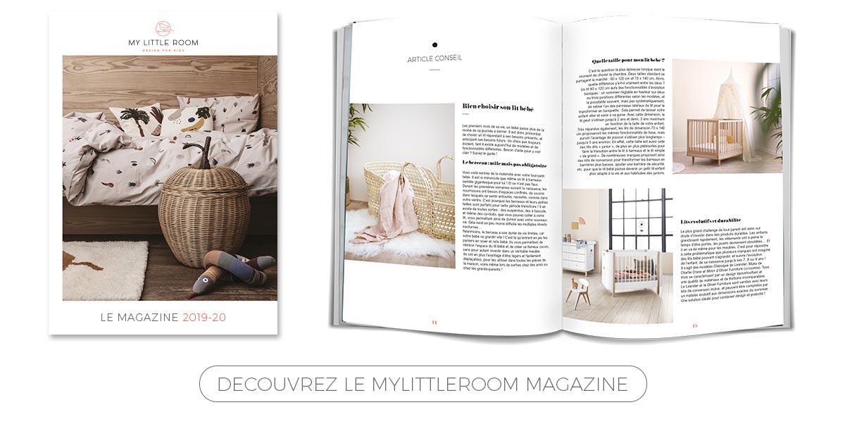Magazine MyLittleRoom