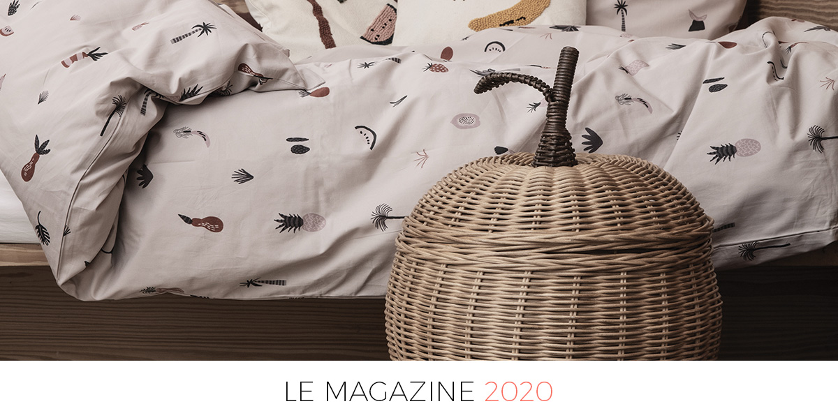 Le Magazine MyLittleRoom