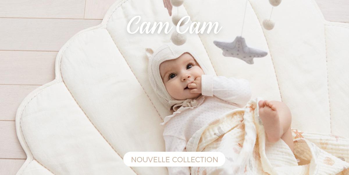 Cam Cam Copenhagen - Nouvelle collection