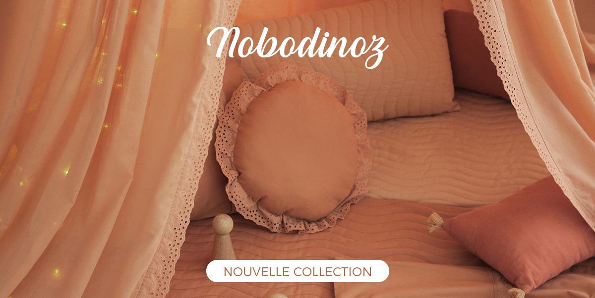 Nobodinoz - Nouvelle collection Vera
