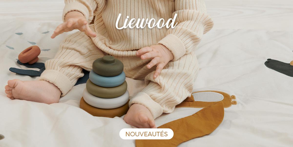 Liewood - Nouveautés jouets et puériculture
